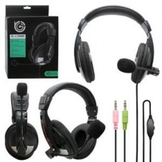 TUCCI Brand TC-L750MV Headset Wired Gaming Headsets With Microphone