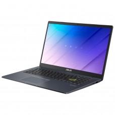 "ASUS L510 15.6"" Laptop - Star Black (Intel Celeron N4020/64GB eMMC/4GB RAM/Windows 10 S)"