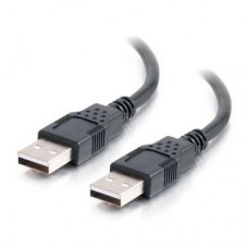 5FT USB (M) TO USB (M) 2.0 CABLE