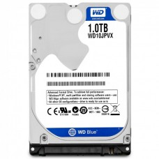 Used 1TB Notebook Hard Drive