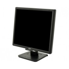 "Acer AL1916 Cbd Black 19"" 5ms LCD Monitor 300 cd/m2 700:1"