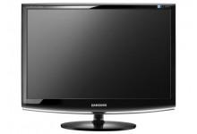 "SAMSUNG 2233bw High Glossy Black 22"" 5ms Widescreen LCD Monitor 300 cd/m2 DC 20000:1(1000:1)"
