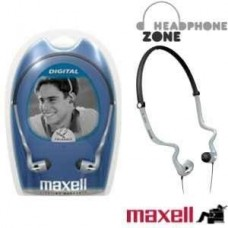MAXELL HB-350F FOLDABLE HEADPHONE