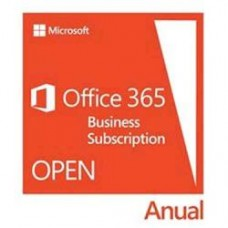 MICROSOFT OFFICE 365 BUSINESS SUBSCRIPTION LICENCE - ONE YEAR