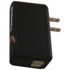 DURACELL DUAL USB WALL CHARGER