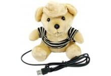 Webcam USB 800x600 Flurry Bear
