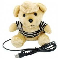 Webcam USB 800x600 Flurry Bear