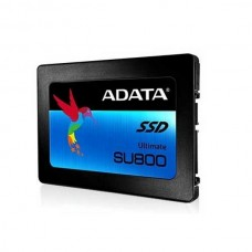 Adata Ultimate SU800 512GB 3D NAND 2.5'' Internal Solid State Drive Read:560MB/s, Write:520MB/s