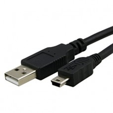 USB CABLE FOR DIGITAL CAMERAS