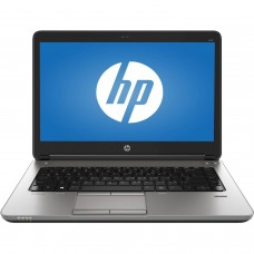 HP Pro Book 640 - 4GB RAM- 500Gb HD-Windows 10