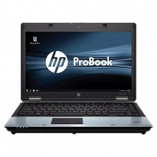 HP Probook 6450 B -Intel i5 2.4GHz- 4GB RAM- 320Gb Hard Drive- Win 10 Pro