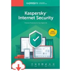 KASPERSKY INTERNET SECURITY/1 DEVISE