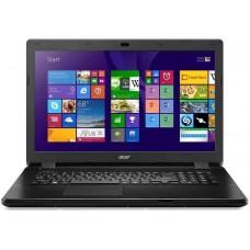 """Acer Aspire E5-721-29T8 - 17.3"""" - E2 6110 - 6 GB RAM - 240 GB SSD - Windows"""