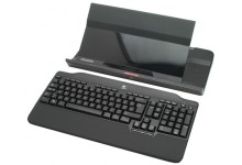 Logitech Alto Cordless Notebook Stand/BRAND NEW OPEN BOX/CLEARANCE