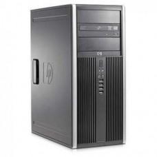 HP 6200 - I5 CPU- 250GB HARD DRIVE- 4GB RAM- DVD- WINDOWS 10 PRO