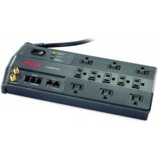 APC P11VT3 11-Outlet 3020j Surge Protector