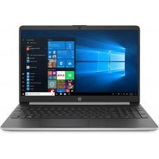 "HP 15.6"" Laptop - Silver (Intel Core i3-1005G1/256GB SSD/8GB RAM/Windows 10)"