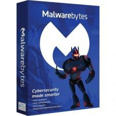 Malwarebytes Anti-Malware Premium v3 - 3-User - 1-Year Subscription