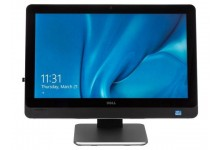 "Dell OptiPlex 9010 AIO 23"" All-In-One Intel  3rd CoreI7 -377003.1GHz  1 TB SATA 6 GB DDR3 LEASE BACK"
