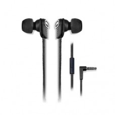 ECKO LACE II STEREO EARPHONES WITH MICROPHONE