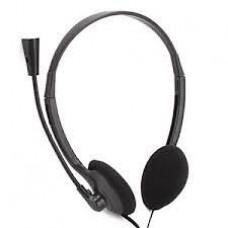 akorn extra bass headphone with mic