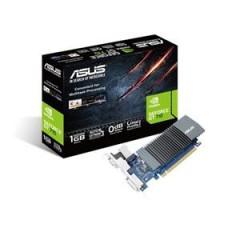 ASUS GeForce GT 710 1GB GDDR5 954MHz,Base Clock, 5012 MHz Memory Clock PCI Express 2.0, HDMI, DVI, D-Sub ( GT710-SL-1GD5-BRK)