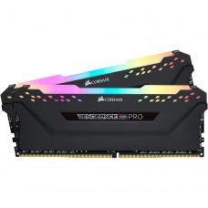 CORSAIR RGB Pro 16GB (2 x 8GB) 288-Pin DDR4 RAM 3000 Desktop memory