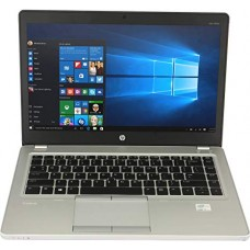 HP FOLIO 9470M INTEL i5 1.8GHZ/4GB/180SSD/WEBCAM/DISP.PORT/WINDOWS 10 PRO