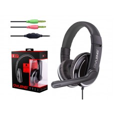 OVLENG X7 3.5MM STEREO HADSET W/MIC