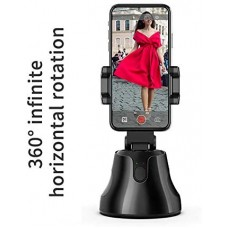 Apai Genie - The Personal Robot-Cameraman, 360 Rotation Auto Tracking rotatable Smart Following Face & Object Tracking Intelligent shootings Phone Mount Personal Sensor Holder Tripod