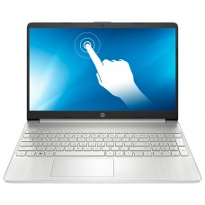 "HP 15.6"" Touchscreen Silver AMD Ryzen 5 3450U, 256GB SSD, 8GB RAM, Windows 10"