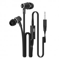 LANGSTON JV19 EAR BUDS WITH MICROPHONE