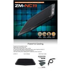 Zalman High Performance Notebook Cooler/open box