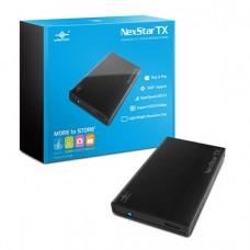 """Vantec 3.5"""" USB 3.0 Hard Drive Enclosure (NST-328S3-BK)"""