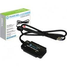 Prudent Way PWI-U3-IDSA - USB 3.0 Data Transfer to IDE/SATA Adapter