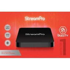 Buzz StreamPro G1 Android Media Player Stream Pro Generation 1