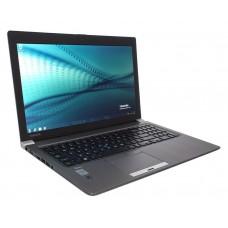 TOSHIBA TECHRA INTEL i5 2.7GHZ 4GB/320GB/WEBCAM/DVD/DISP.PORT WINDOWS 10 PRO