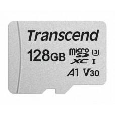 TRANSCEND 128GB MICRO SD CARD