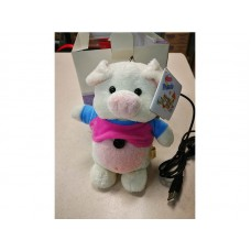 Webcam USB 800x600 Flurry Pig