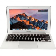 "Apple Macbook Air -2017 - A1466 - MD231LL/A - Intel Core i5  - 8GB RAM - 128GB SSD - 13.3"" LED  - MacOS Mojave"