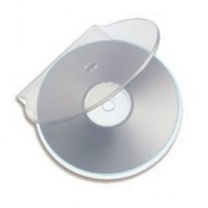 CD/DVD CLAM CASE