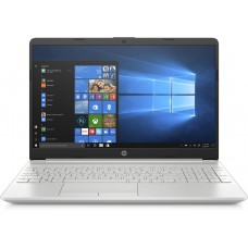 "HP 15.6"" Touchscreen Laptop - Silver (Intel Core i5-8265U/1TB HDD/8GB RAM/Windows 10)"