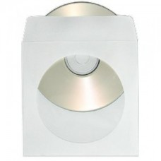 SINGLE PRINTABLE DVD WITH PAPER SLEEVE