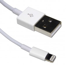 6FT IPHONE LIGHTNING/SYNC CABLE