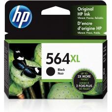 HIGH CAPACITY HP 564XL dual pack ink cartridge