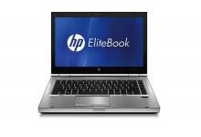 HP Elitebook  8460P Intel i5 - 4GB - 500GB- Webcam -Windows 10 PRo