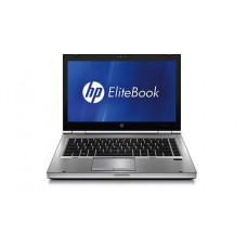 HP Elitebook  8460P Intel i5 - 4GB - 500GB- Webcam -Windows 10 PRo