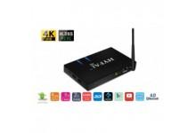HYFAI Q28 Quad Core TV Box Android 7.0 4K 3D H.265 2G/8G