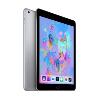 "Apple iPad 3rd Generation 9.7"" Tablet - 32GB, Silver/Black"