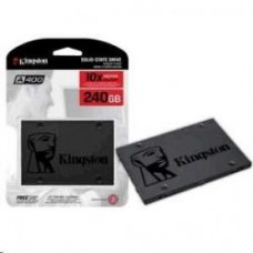 KINGSTON 2.5 INCH 3.0 6GB/S 240GB SSD DRIVE